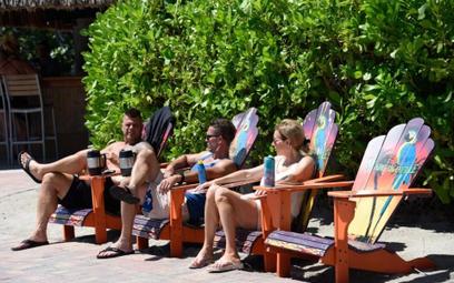 Betlej: Większa płaca minimalna da kopa turystyce