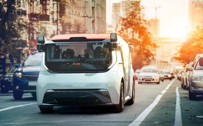 General Motors uruchomi produkcję autonomicznego pojazdu