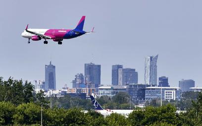 Traveldata: Wizz Air i Ryanair mogą wyjść z kryzysu wzmocnione