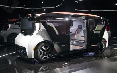 Microsoft będzie budować autonomiczne samochody