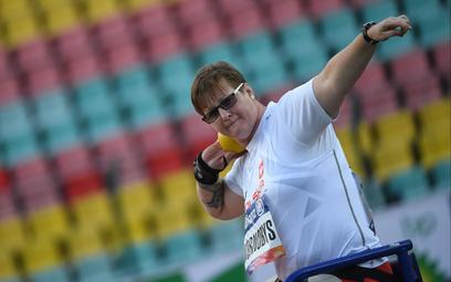 Igrzyska paraolimpijskie: Polacy dorzucają dwa kolejne medale