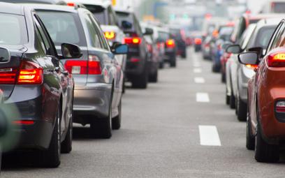 Zielone miasta za pieniądze kierowców