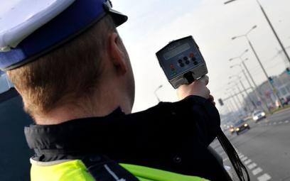 Radary policji legalne inaczej