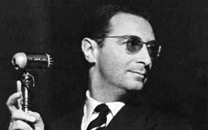 """Leopold Tyrmand (1920-1985) był nie tylko pisarzem i publicystą (w tym m.in. """"Rzeczpospolitej""""), ale"""