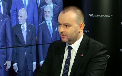 Paweł Mucha: Pytania w referendum wyłonią się z konsultacji
