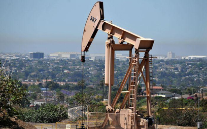 Cena ropy przekroczyła 135 dolarów za baryłkę, ale spadła
