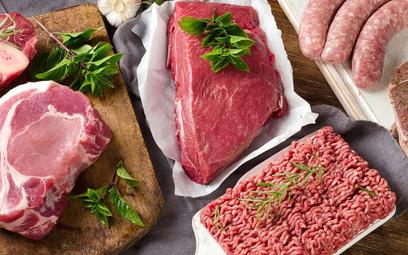 Zaległości branży mięsnej ważą najwięcej