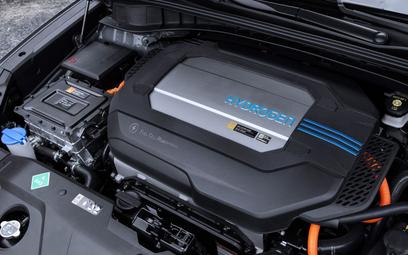 Hyundai chce podzielić się technologią wodorową