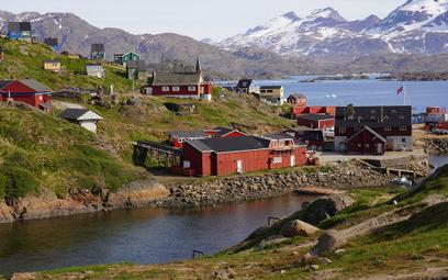 Brexit: Grenlandia była pierwsza