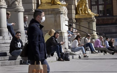 Szwecja: W kwietniu odnotowano największy tygodniowy bilans zgonów od lat 2000