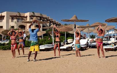 Plaże Egiptu to niezmiennie najbardziej pożądane miejsce na wypoczynek