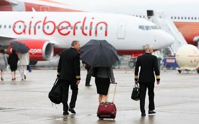 Linie lotnicze powinny mieć gwarancje na wypadek bankructw