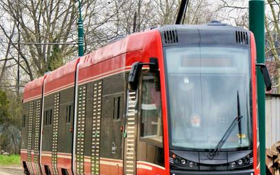 Rekordowe dostawy tramwajów do polskich miast