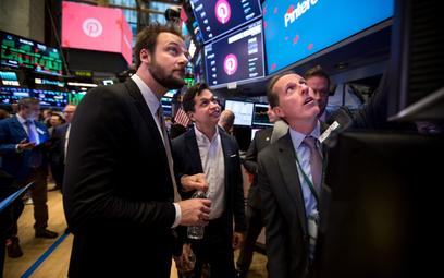 Współzałożyciele Pinteresta Evan Sharp i Ben Silbermann (od lewej)