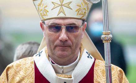 Prymas Polski abp Wojciech Polak