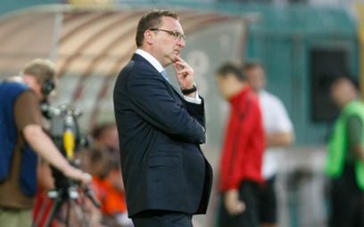 El. MME: Polska tylko remisuje z Danią. Awans się oddala