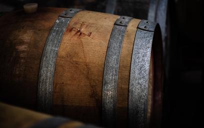 """""""Skaza dymna"""" to problem, który często można rozpoznać dopiero, gdy wina zostaną wyprodukowane"""
