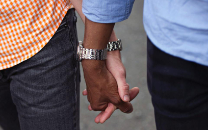 Projekt BARAKA pomaga homoseksualnym imigrantom