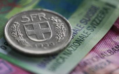 Banki: prezydencki projekt ustawy frankowej jest niezgodny z konstytucją