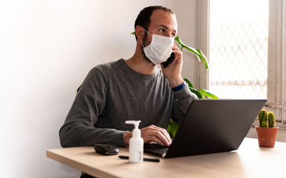 Koronawirus: ozdrowieniec wróci do pracy bez badań kontrolnych