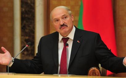 Łukaszenko nie dostanie rosyjskiej ropy