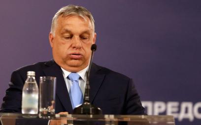 Węgry. Viktor Orbán rozpisuje referendum w sprawie LGBT