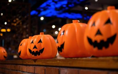 Halloween nie taki straszny, jak go malują