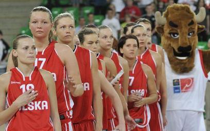 Koszykarki reprezentacji Polski