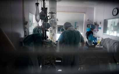 Agencje gotowe ściągnąć tysiące lekarzy ze Wschodu do Polski