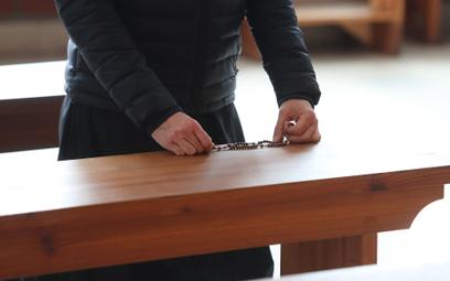 Tomasz Krzyżak: Długa i wyboista droga Kościoła