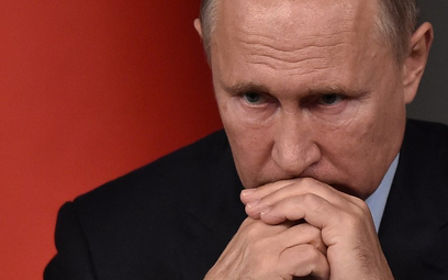Władimira Putina troska o jedność narodu