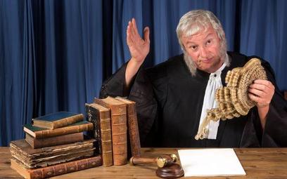 Piotr Paduszyński: Bezstronny sędzia może mieć poglądy