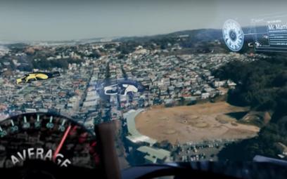 Tokio testuje latające taksówki. To transport przyszłości