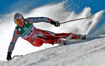 Maciej Bydliński w swym pierwszym starcie w Val d'Isere dojechał cało do mety. Zajął 41. miejsce