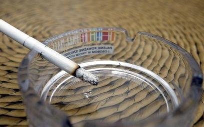 Rób co chcesz, tylko nie pal