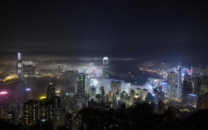 Hongkong, czyli pokusa manipulacji
