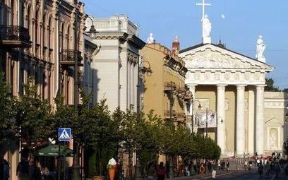 Turyści w Wilnie zapłacą podatek od poduszki