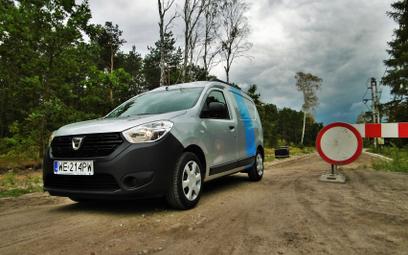 Dacia Dokker: Złota rączka