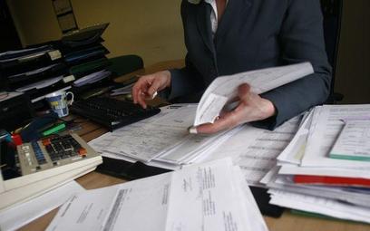 Samorząd: Czy audyty sprawozdań będą ważne