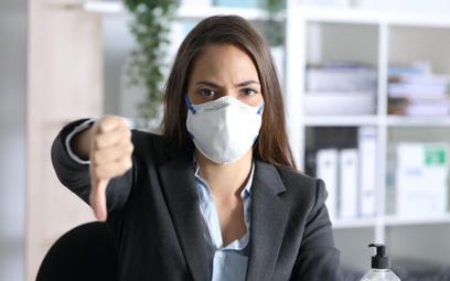 Koronawirus: nie można jednorazowo amortyzować inwestycji mających zwiększyć bezpieczeństwo firmowego budynku