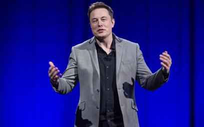 Elon Musk przeniósł się w grudniu 2020 r. do Austin w Teksasie