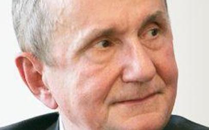 Jerzy Cieślik: Jaki ZUS dla przedsiębiorców