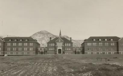 Kamloops Indian Residential School