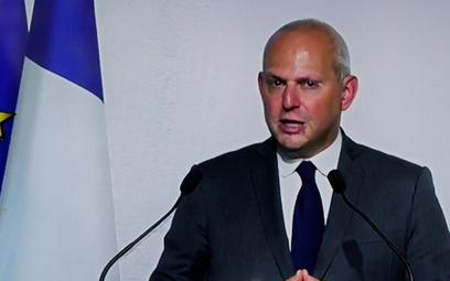 Jérôme Salomon, dyrektor generalny w Ministerstwie Zdrowia