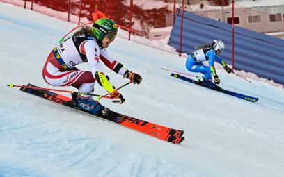 Alpejskie MŚ: Polka w ćwierćfinale slalomu równoległego