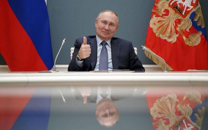 Putin mieszał się w wybory prezydenckie w USA? Jest oświadczenie