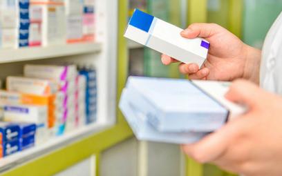 Leki nieobjęte obowiązkiem zgłoszenia a oznaczenie GTU 09