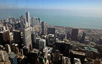 Budynki w USA na sprzedaż