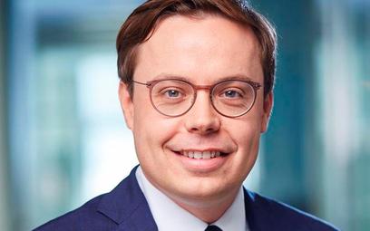 Michał Petz