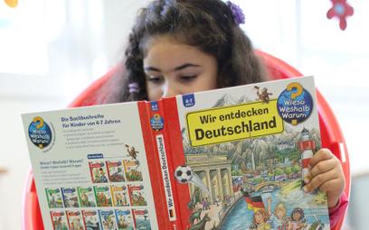 Berlińskie przedszkola to wieża Babel